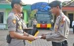 Dua Anggota Polres Barito Utara Menerima Penghargaan