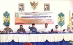 DPRD Kotawaringin Timur Uji Publik Perda Narkotika