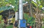 Diskominfosandi Barito Utara Data Menara Telekomunikasi