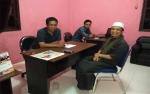 Taufik Datangi Panggilan Panwaslih Barito Utara