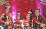Perwakilan Pangkalan Bun Juarai Ajang Indonesia Culture And Tourism Ambassador 2018