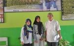 Siswi SMAN 3 Pangkalan Bun Ini Juara Ambassador 2018 di Bangka Belitung
