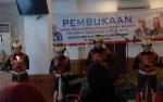 Tarian Gelang Dadas Jadi Pembuka Rapat Taman Budaya Se-Indonesia