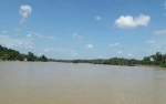 Pengerjaan Jembatan Tumbang Samba Terus Digenjot
