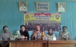 Satgas Nusantara Gandeng PWI Kapuas Ciptakan Pilkada Damai