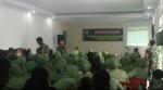 Kodim 1014 Pangkalan Bun Sosialisasikan Tabungan Wajib Perumahan Bagi Prajurit TNI