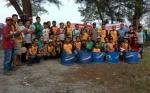 DLH Kobar Rangkul Komunitas untuk Galakkan Hidup Bersih