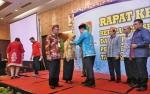 Pemprov Kalteng Kumpulkan Ratusan Kepala Desa Dari Lima Kabupaten