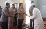 Masjid Nurul Jannah Dapat Bantuan Dari Kapolres Palangka Raya