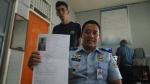 Petugas Rutan Palangka Raya Gagalkan Upaya Tahanan Kabur