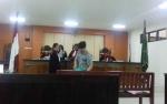 Sidang Kasus Penipuan Bank Syariah Mandiri Kembali Digelar