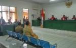 Jaksa Tuntut Empat ASN Kobar Dipenjara 1-2 Tahun