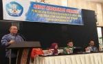 Kepala LPMP Kalteng: Guru Perlu Dibekali Ilmu Beladiri