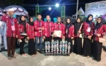 Kontingen MTQ Kecamatan Rungan Raih Juara Dua