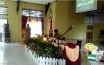 Kecamatan Jekan Raya Gelar Musrenbang