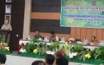Pjs Bupati Katingan: Forum Lintas Perangkat Daerah Upaya Padukan Perencanaan dan Program Prioritas