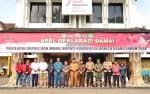 Pemkab Barito Utara Apel Deklarasi Damai Pilkada 2018