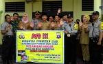 Kecamatan Jekan Raya Komitmen Berantas Pungutan Liar