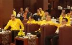 Nusron Wahid Pimpin Rakornis Pemenangan Golkar Kalteng