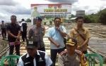 Polisi Selidiki Pelaku Illegal Logging di Kapuas