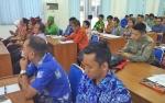 ASN Diskominfosandi Barito Utara Bimtek PPID di Palangka Raya