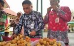 Dinas Pertanian Kotawaringin Timur Gelar Kontes Buah