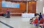 Sekda Murung Raya Buka Sosialisasi Pelaksanaan Ujian Sekolah Jenjang SD - SMP