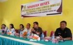 Desa Tewang Pajangan dan Tumbang Tariak Dambakan Listrik