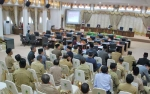 PAW Taufik Nugraha Tunggu Surat Gubernur Dan DPP PDIP