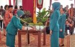 Istri Gubernur Resmi Jadi Ketua PKK Kalteng