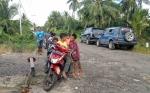 Tata Batas Kecamatan Sukamara - Pantai Lunci Sudah Disepakati
