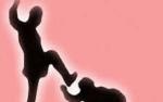 Suami Hajar Istri Hingga Babak Belur di Buntok