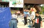 SD Alam Bina Insan Dekatkan Ayah dan Anak Melalui Camping Bersama