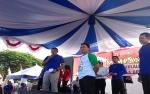 Gubernur Ingin Palangka Raya Jadi Tujuan Wisata Nasional