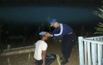 Pembaretan CPNS Lapas Muara Teweh Dilakukan di Lokasi Makam