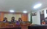 Hakim Perintahkan JPU Kumpulkan Semua Notaris Saksi Kasus Penipuan Pembiayaan Perumahan