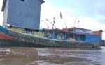 Dinas Perikanan Sukamara Sudah Data 636 Kapal Nelayan