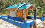 Mantir Desa Pondok Damar Sesalkan Perusakan Situs Adat