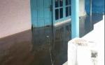 Kondisi Asrama Mahasiswa Sukamara di Semarang Memprihatinkan