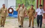 Pjs Bupati Pulang Pisau Tinjau Persiapan Pemondokan MTQ Kalteng