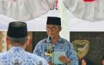 PNS Dilarang Lakukan Perbuatan Mengarah Pada Calon Kepala Daerah