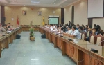 Komisi A DPRD Kalteng Sayangkan Evaluasi BKD