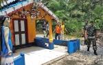 Ini Kronologi Awal Perusakan Situs Adat di Desa Pondok Damar