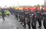 Kapolda Kalteng: 70 Persen Bintara Baru Orang Lokal