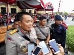 101 Personel Brimob Alumni SPN Polda Kalteng Masih Bertugas di Papua