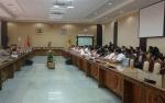 BKD Kalteng Tidak Berhak Memberi Nilai Tenaga Kontrak