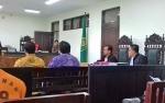 Pemeriksaan Saksi Terpidana Kasus SKBDN Bank Mandiri Ditunda