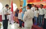 Pengurus Perbasi Barito Utara Dilantik