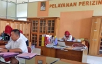 DPM-PPSP Sukamara Terapkan Pelayanan Online
