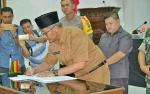 Dinas Kependudukan Barito Utara Ciptakan Inovasi Pelayanan Kependudukan